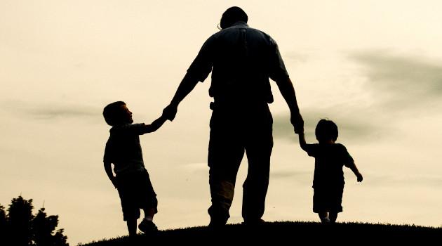 Карантин допоміг татусям зблизитися зі своїми дітьми — дослідження