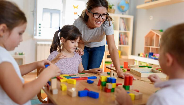 Як вихователям знайти спільну мову з батьками: сучасні форми взаємодії
