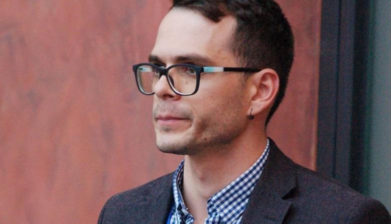 Заступник Міністра освіти Єгор Стадний написав заяву на звільнення
