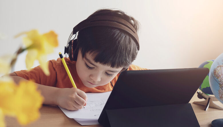Петиції про заборону дистанційної освіти мають розглянути у ВР