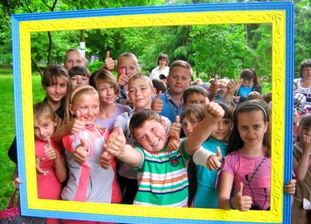 Пришкільні табори до 31 липня не відкриються