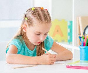 Вивчаємо частини мови в англійській мові