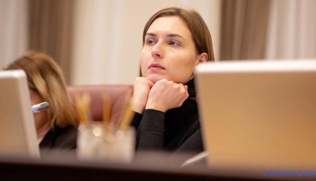 Г. Новосад: моя позиція щодо призначення Сергія Шкарлета