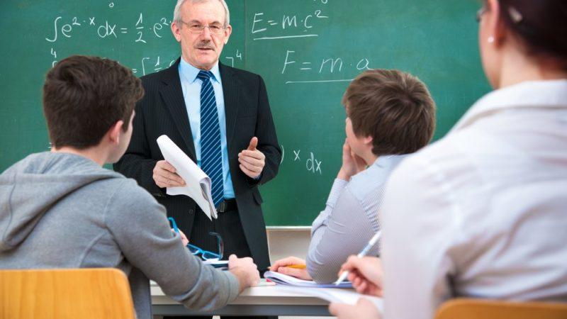 До нового навчального року вчителі матимуть затверджений професійний стандарт