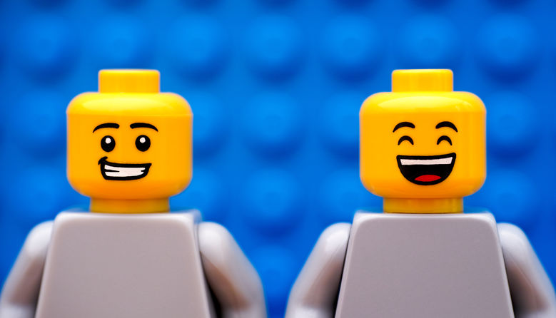 Ігри з Lego для вивчення літер і звукового аналізу слів