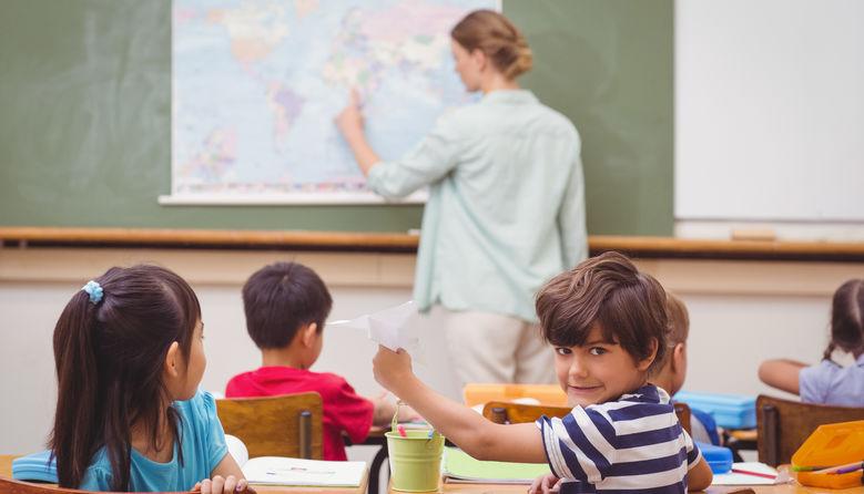 10 порад, як привернути і втримати увагу школярів під час уроку