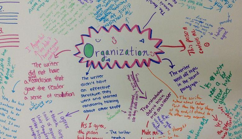 Прийом «Плакат думок»: навчіть учнів дискутувати мовчки