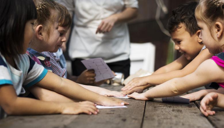 Карти Пассаторе: розвиваємо творче та логічне мислення у школярів