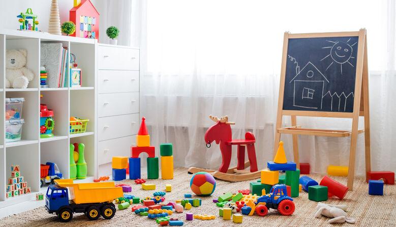 Як створити комфортне інклюзивне середовище в дитсадочку: рекомендації МОН