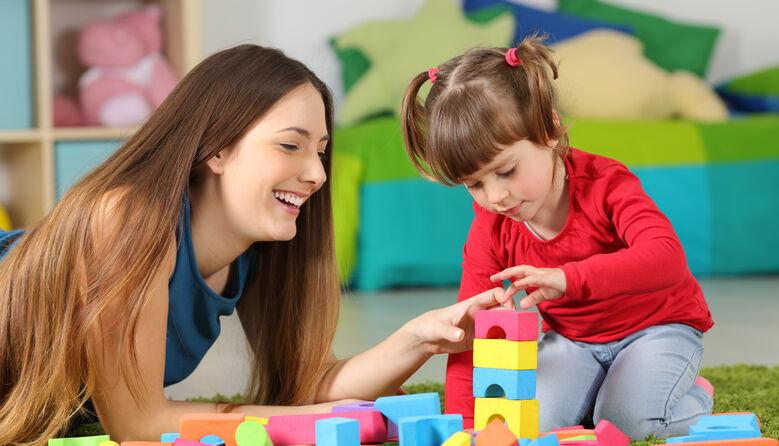 Як батькам організувати розвивальне середовище для дітей вдома: методичні рекомендації