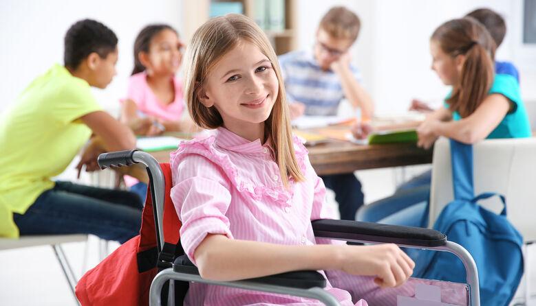 Навчання дитини в інклюзивному класі: рекомендації МОН