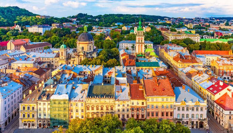 Курс обрано: вчителі Львова готуються до дистанційного навчання