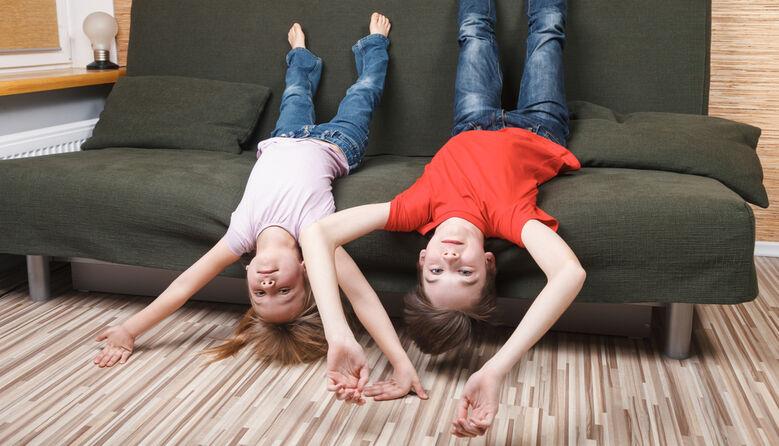 За нудну справу – з креативом: як привчити дітей виконувати свої обов'язки