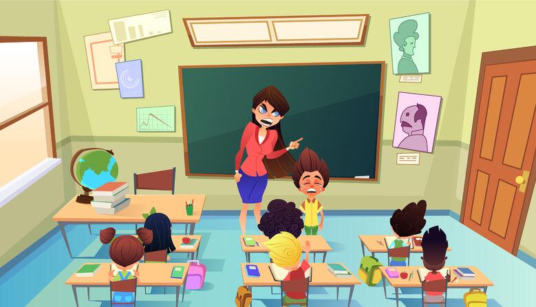 Мовна гігієна вчителя: 10 фраз, які не варто говорити учням