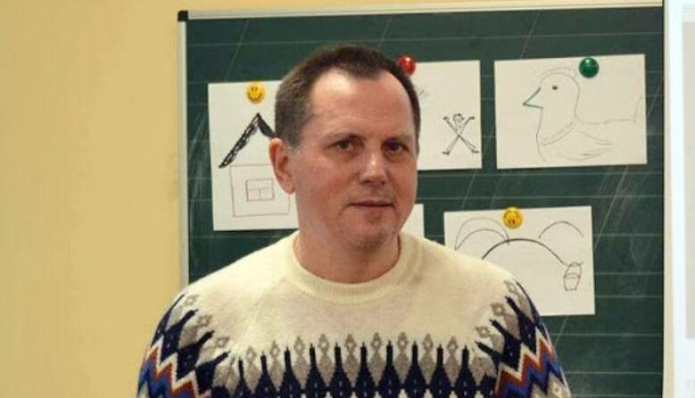 Не треба мордувати учнів точними науками: Віктор Громовий про ЗНО з математики
