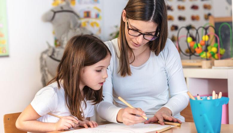 Навчальна гра для напрацювання навички письма з учнями НУШ