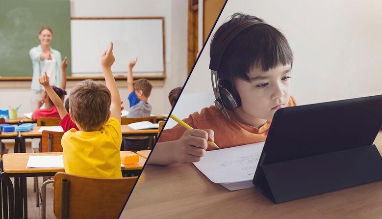 Змішане навчання: на що варто звернути увагу