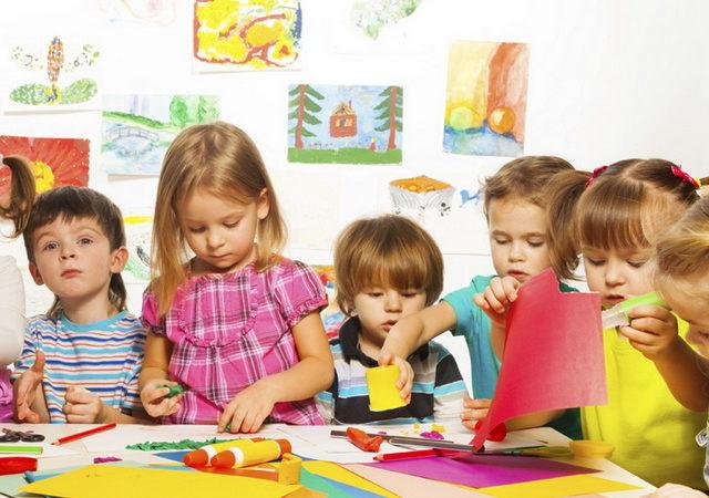 В Україні проведуть моніторинг якості дошкільної освіти
