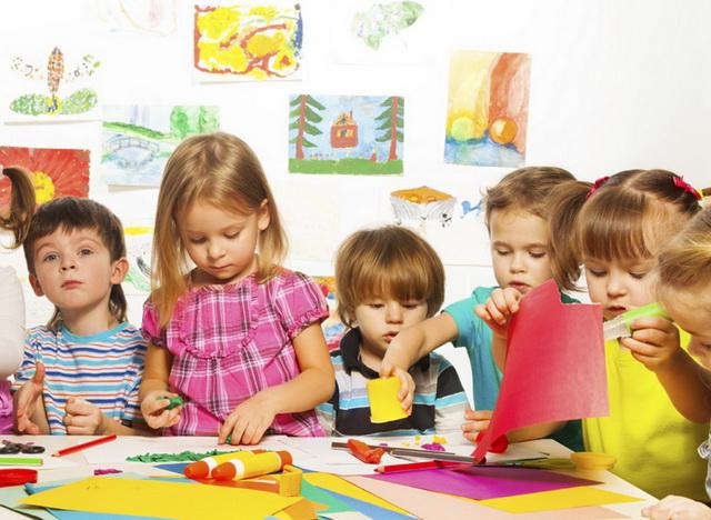 Восени проведуть дослідження дошкільної освіти