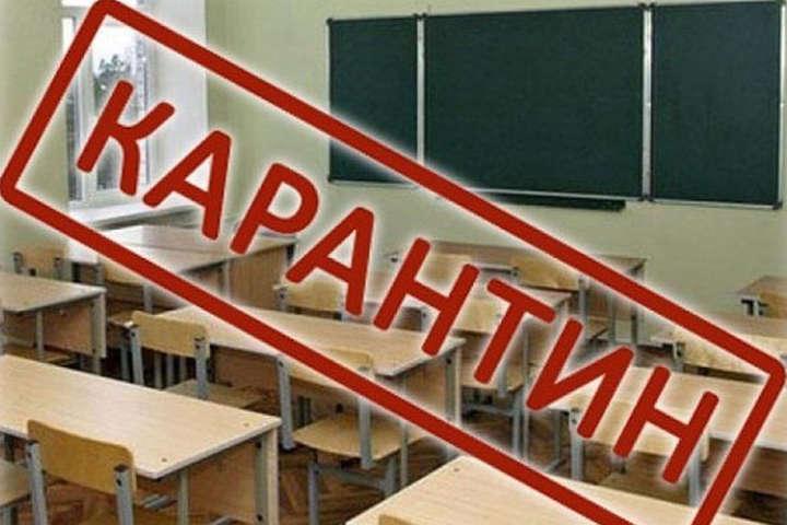 Карантин продовжено до 31 серпня: введено обмеження для закладів освіти у таких регіонах