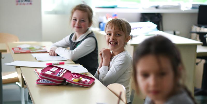 Сім прийомів, які допоможуть вчителю інклюзивного класу