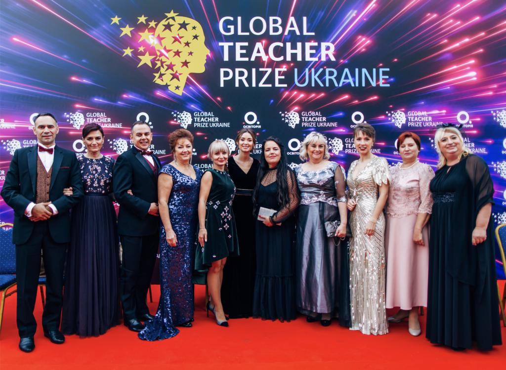 Global Teacher Prize Ukraine вперше оберуть найкращого вчителя фізкультури