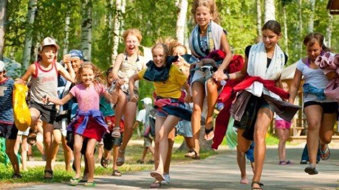 Дитячі табори запрацюють з 1 серпня: в яких областях