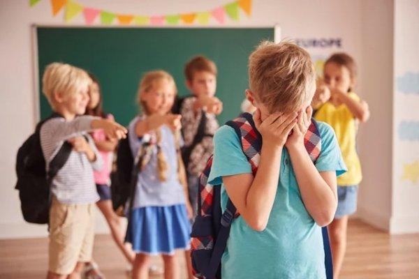 Закон про булінг: відповідальність за цькування у школі