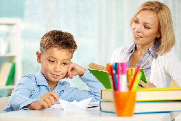 Потреби дитини: чому так важлива увага до емоцій