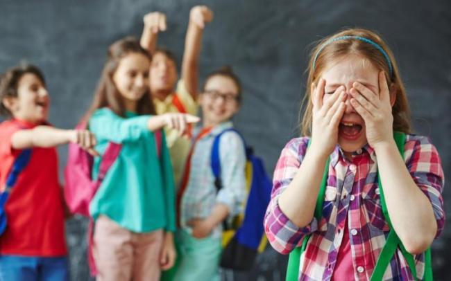 Як навчити дітей розв'язувати протиріччя та захищати свої права. Роль вчителя у вирішенні конфліктів