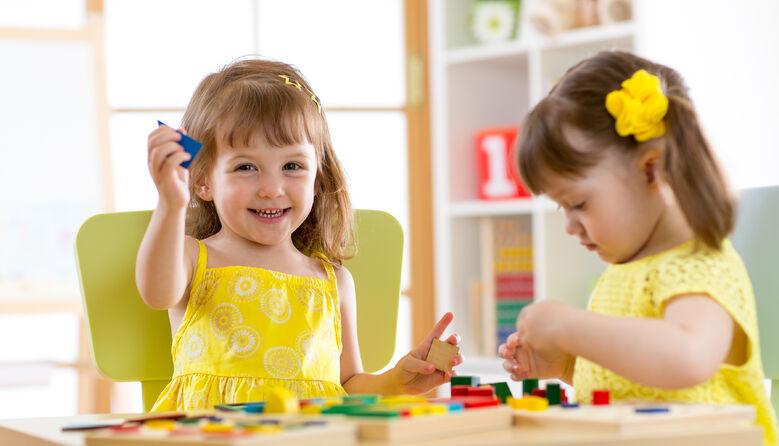 У садочок з позитивом: як адаптувати дитину до відвідування ЗДО – поради МОН