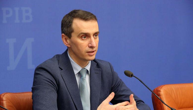 Віктор Ляшко пояснив, які щеплення повинні мати дошкільники та школярі