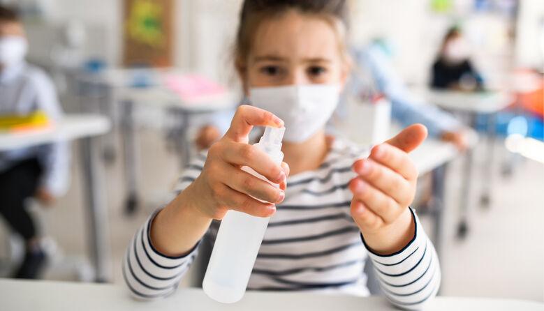 Педагоги та батьки мають об'єднатися, аби спільно захистити дітей від хвороби – очільниця КМДА