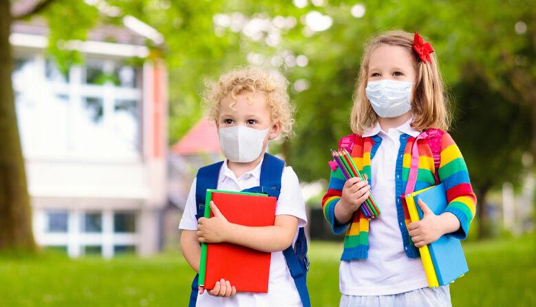"""""""Червоних зон"""" в Україні побільшало: в яких областях діти не підуть до школи 1 вересня"""