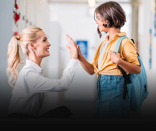 7 цікавих способів познайомитися з учнями