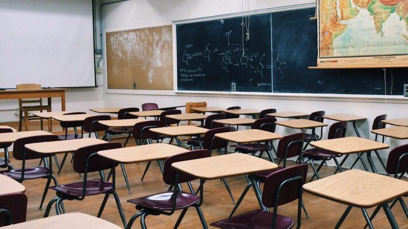 """В уряді пояснили, як працюватимуть школи у """"червоній"""" карантинній зоні"""