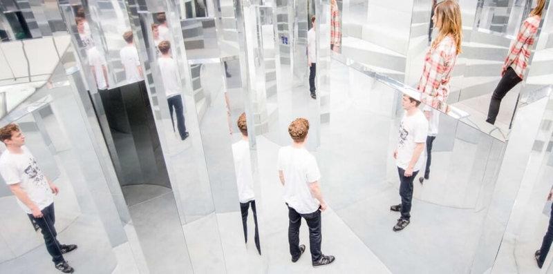 Метод дзеркал та вікон як інструмент формування критичного мислення