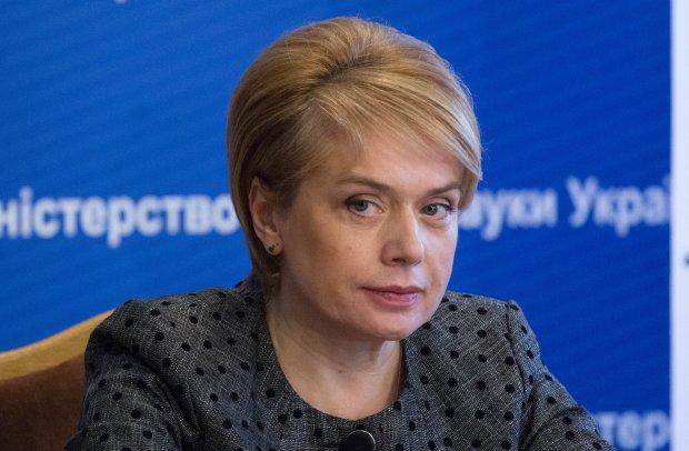 Лілія Гриневич: МОН має надати рекомендації щодо поділу учнів на групи