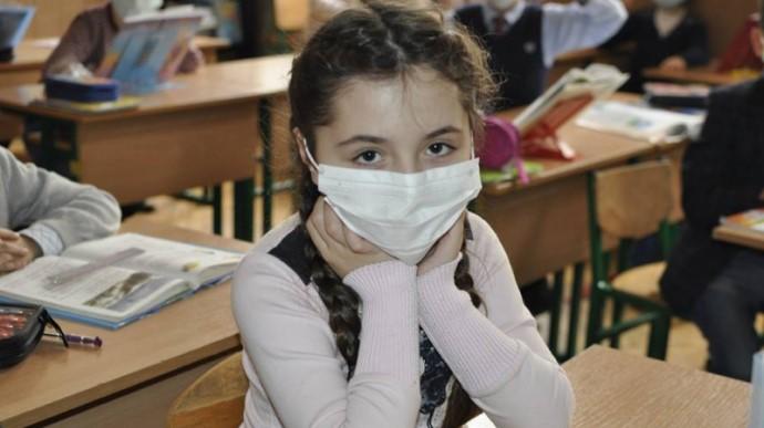 Кабмін визначився, як працюватимуть школи в умовах пандемії