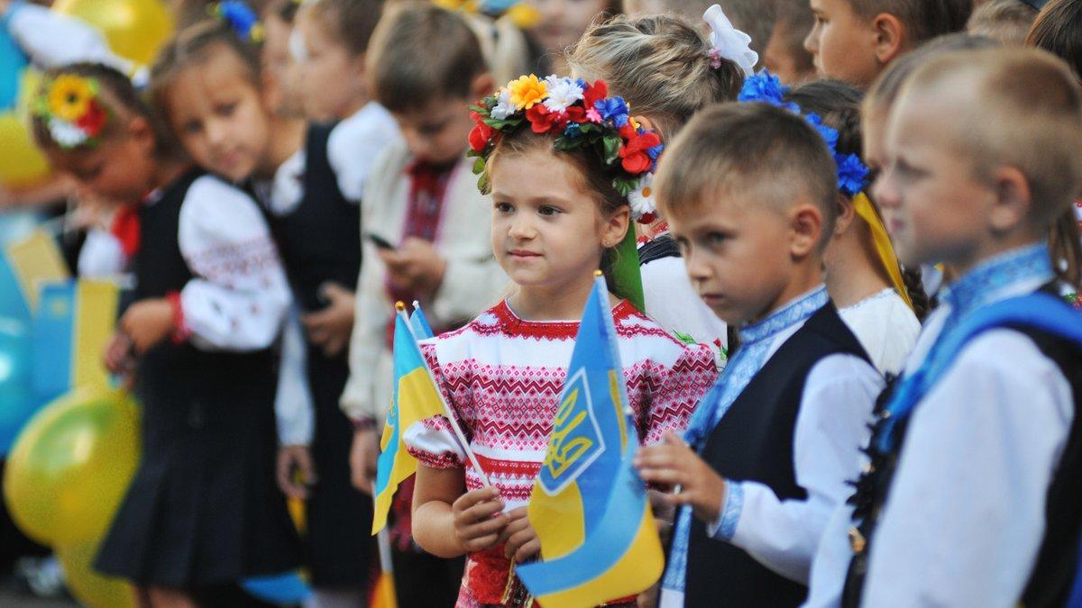 У МОН радять святкувати 1 вересня у межах класу