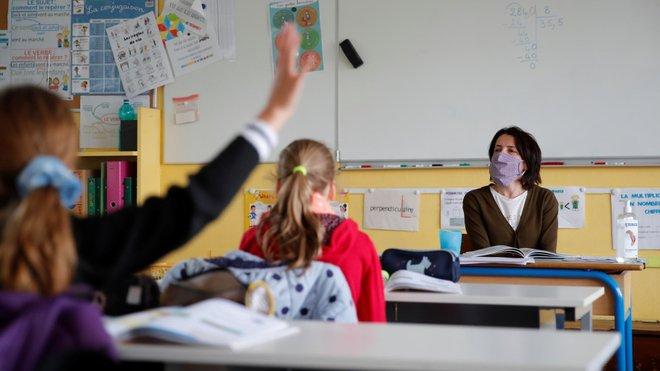 Яким має бути перший урок у школі про коронавірус: матеріали для вчителів