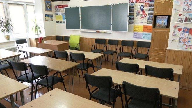 Як буде проходити навчання в школах у регіонах червоної зони: звіт по областях