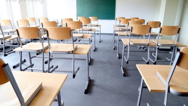 В Україні зменшилася кількість шкіл, але побільшало класів: дані