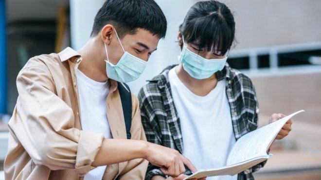 Як зберегти систему вищої освіти в Україні в умовах пандемії: поради експертки