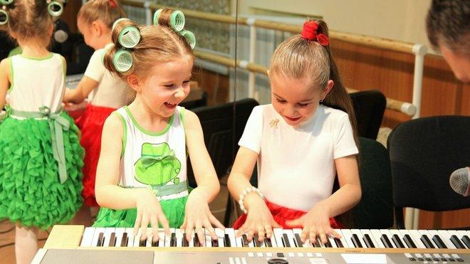 У школах планують зробити шкільні уроки музики сучасними та цікавими