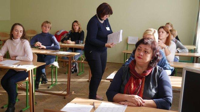 """""""Це ганебна ситуація"""": глава центру оцінювання якості освіти засудив участь вчителів у ЗНО"""