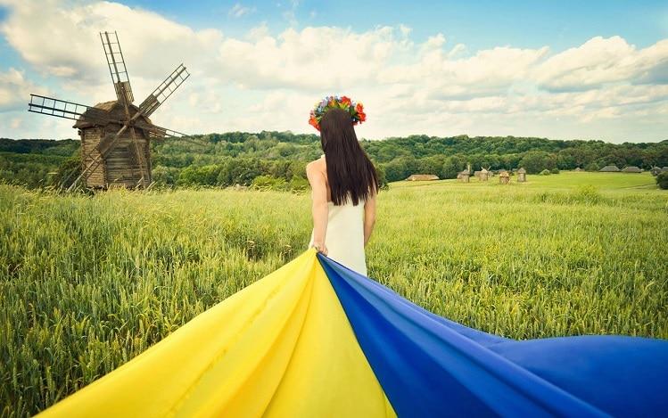Гарні вірші до Дня Незалежності України