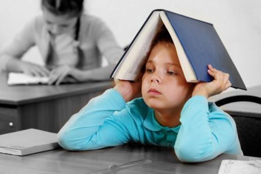 Учням не цікаво на ваших уроках. Що робити?