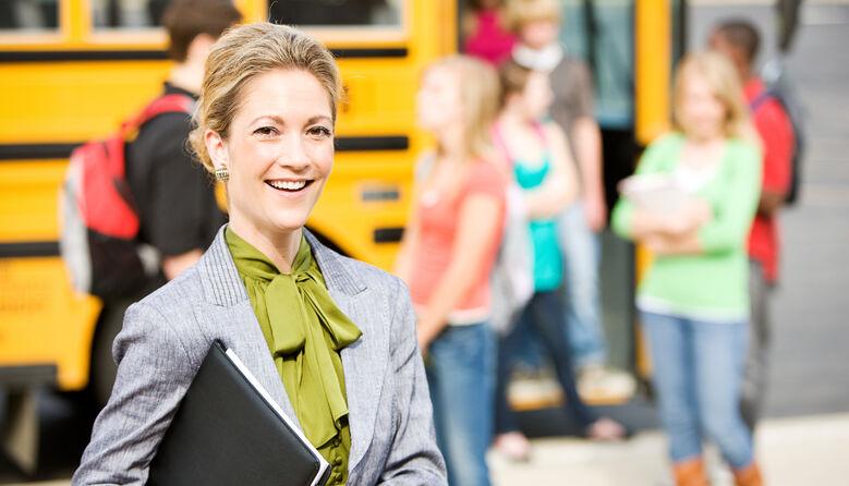 Директори відповідатимуть за виявлення хворих учнів. А коли ж займатись управлінською роботою? – Іванна Коберник