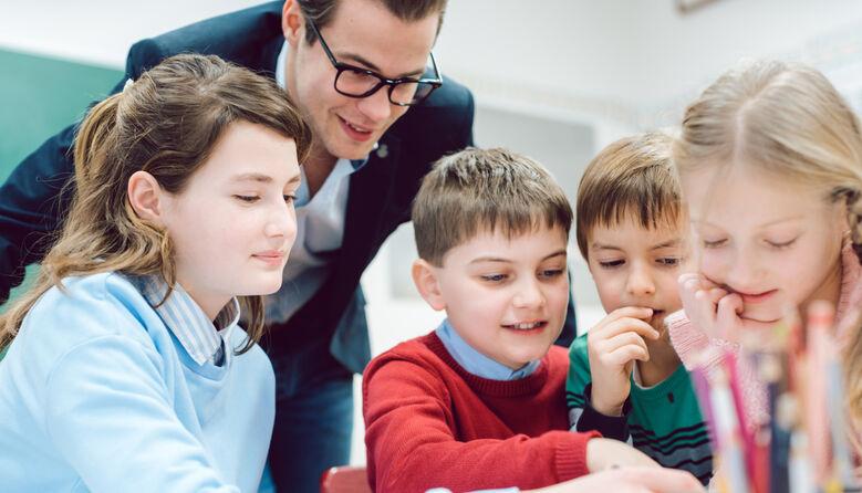 Як п'ятикласникам адаптуватися до середньої школи: практичні рекомендації